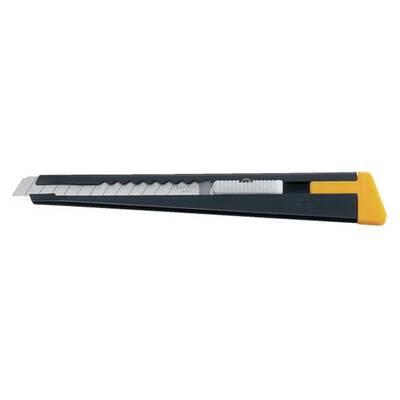 OLFA 180 B Dar Maket Bıçağı Metal Gövde