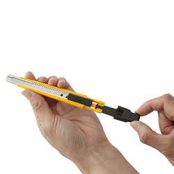 OLFA A-1 Dar Maket Bıçağı - Thumbnail