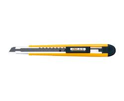 OLFA A-5 Ultra Keskin Dar Maket Bıçağı - Thumbnail