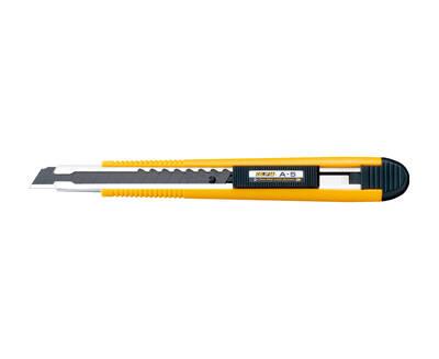 OLFA A-5 Ultra Keskin Dar Maket Bıçağı