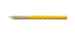 OLFA AK-1 Kalem Tipi Kretuar Maket Bıçağı - Thumbnail