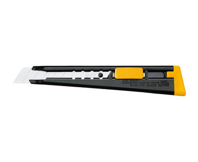 OLFA ML Metal Gövdeli Geniş Maket Bıçağı