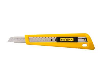 OLFA NA-1 Kimyasallara Karşı Dayanıklı Dar Maket Bıçağı