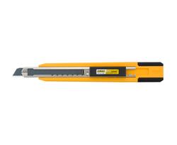 OLFA PA-2 Otomatik Yedek Bıçak Yükleyebilen Dar Maket Bıçağı - Thumbnail