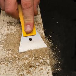 OLFA SCR-L Yer ve Cam Temizliği için Kazıma Bıçağı - Thumbnail