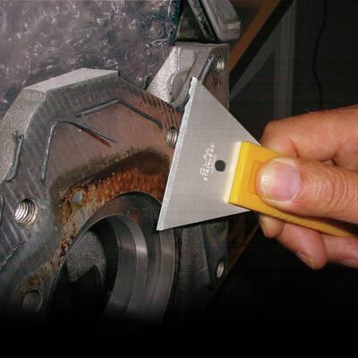 OLFA SCR-L Yer ve Cam Temizliği için Kazıma Bıçağı