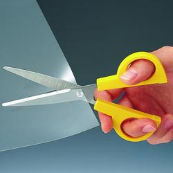 OLFA SCS-3 Çok İşlevli Ultra Keskin Paslanmaz Çelik Makas - Thumbnail