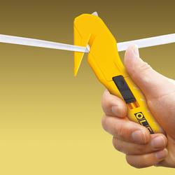 OLFA SK-10 Yüksek Emniyetli Profesyonel Maket Bıçağı - Thumbnail