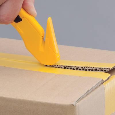 OLFA SK-10 Yüksek Emniyetli Profesyonel Maket Bıçağı