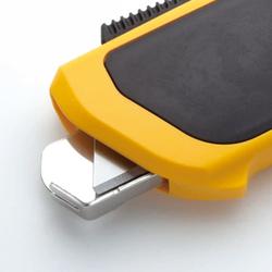 OLFA SK-6 Yüksek Emniyetli İş Güvenlik Maket Bıçağı - Thumbnail