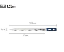 OLFA SWB-5/1B Testere Bıçak Yedeği - Thumbnail