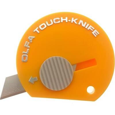 OLFA TK-4 Cep Tipi Mini Maket Bıçağı (1 Adet)