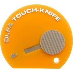 OLFA TK-4 Cep Tipi Mini Maket Bıçağı (1 Adet) - Thumbnail