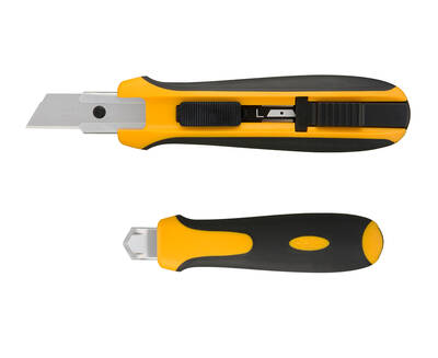 OLFA UTC-1 Ağır İşler İçin Emniyetli Maket Bıçağı