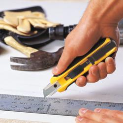 OLFA UTC-1 Ağır İşler İçin Emniyetli Maket Bıçağı - Thumbnail