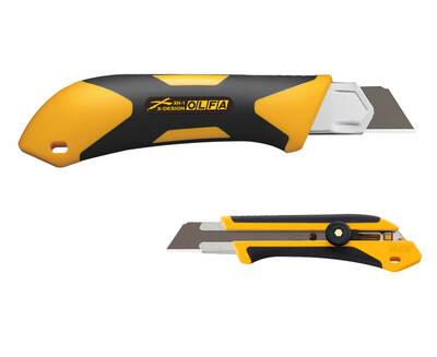 OLFA XH-1 Ağır Sanayi Tipi Ultra Profesyonel Maket Bıçağı