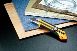 OLFA XH-1 Ağır Sanayi Tipi Ultra Profesyonel Maket Bıçağı - Thumbnail