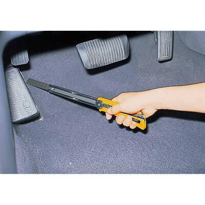 OLFA XL-2 Ekstra Uzun Bıçak Kanallı Geniş Maket Bıçağı